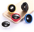 2017 3 in 1 mobile phone camera lens for samsung galaxy j5