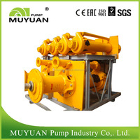 Solid Waste Water Submersible Sludge Pump