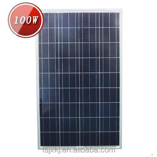 Photovaltaic PV Panel Solar Module 250w flexible solar panel from Chinese factory directly under low price per watt