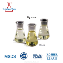 High Quality Flavor And Fragrance CAS No.:123-35-3 Myrcene