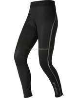 Santic ladies custom compression legging OEM service compression