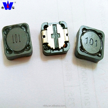100uh CDH125 shielded smd inductor coil For PDAS