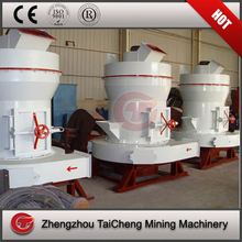 bone pulverizing mill process with new design