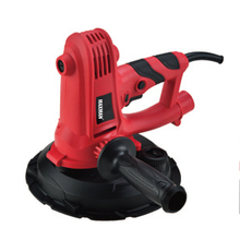 R7240 750w variable speed drywall sander with 180mm sanding paper for operaiton