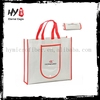 Multifunctional reusable shopping bags with high quality