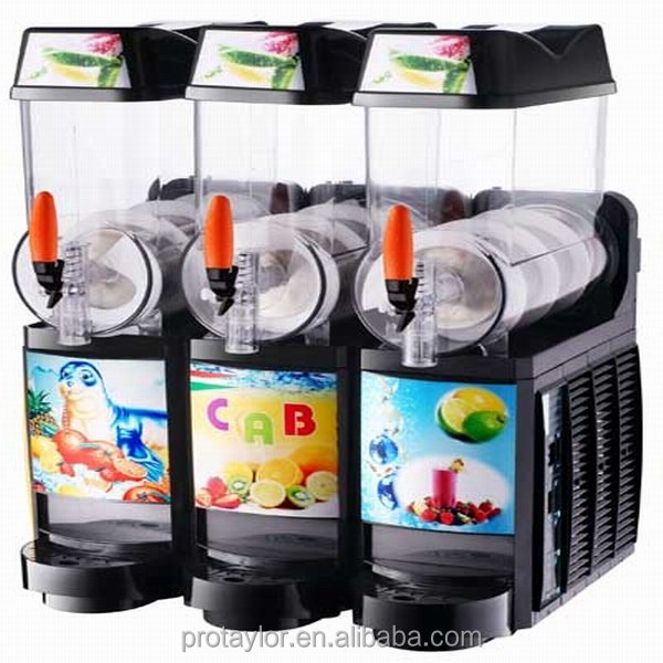 used slurpee machine