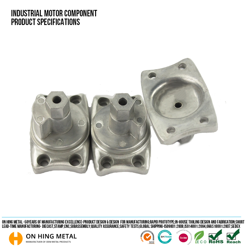 new products die casting electric bike parts