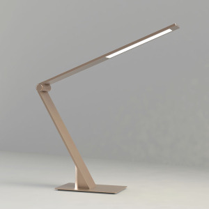 Energy Efficiant LED Desk Lamp Z-bar Silm Table Lamp