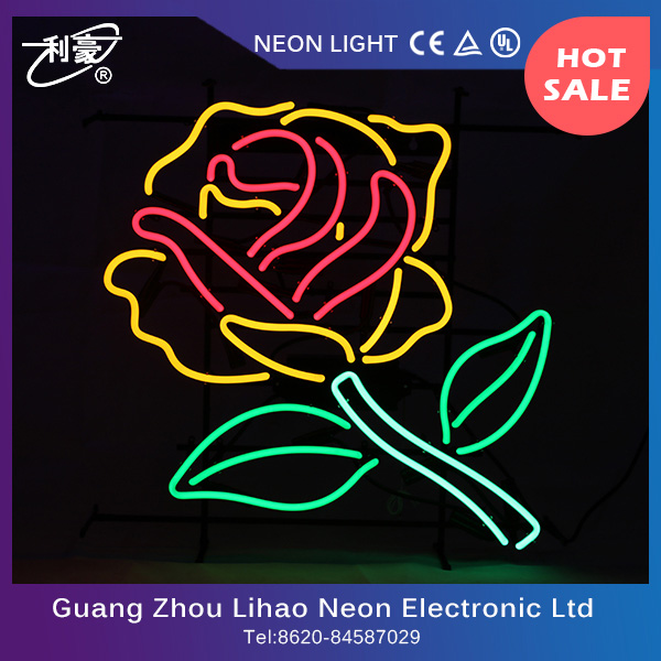 Professional neon glass tubing with great price