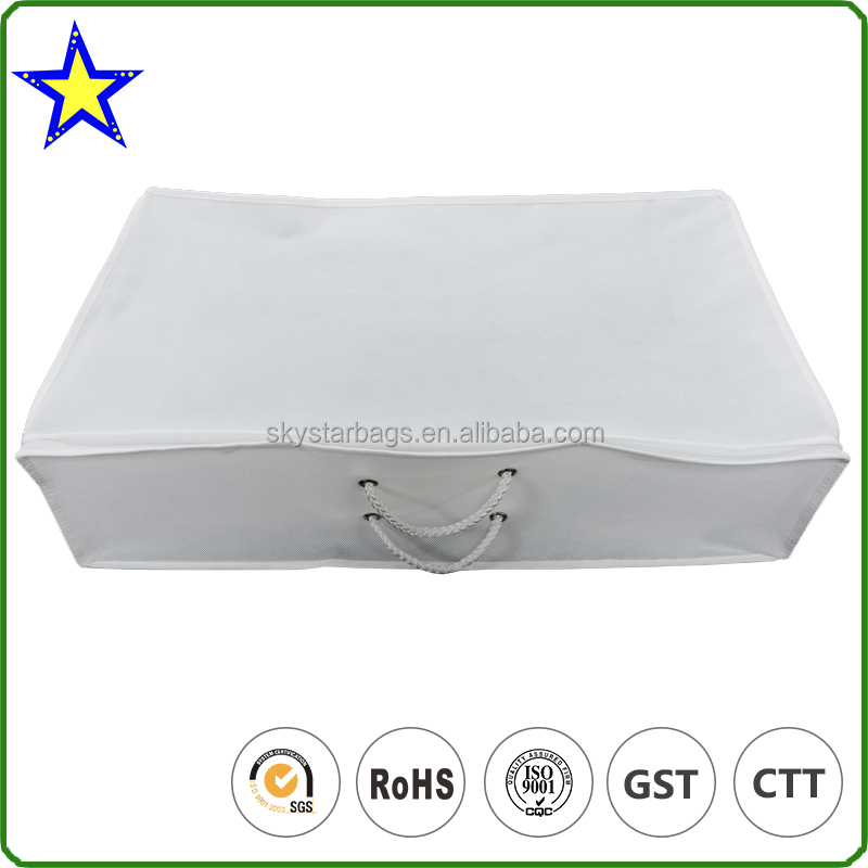 Plastic clear PVC bedding bags for coal packaging for cheap sale