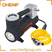 Hot Sell 12V Air Compressor Car Tyre Inflator ,Electric Balloon Inflator Air Pump, Nitrogen Tire Inflator Pump