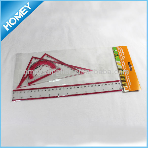 Best selling measuring ruler set