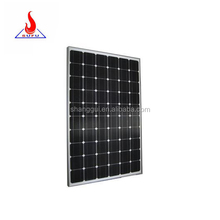 monocrystalline electrical solar panel 250w wholesale solar panel