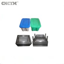 hot sale high quality plastic injection tooling box mold