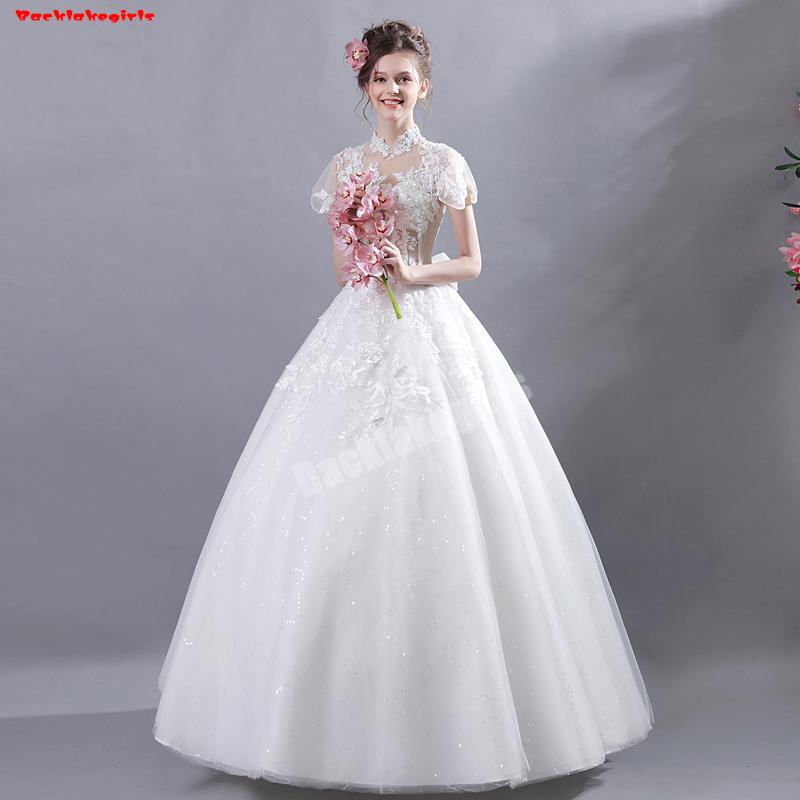 Wholesale latest wedding ball gowns - Online Buy Best latest wedding ...