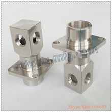 CNC Machining Milling Turning Work cnc machining metal products