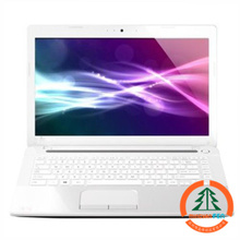 Hot 14 inch Mini laptop Intel Core i5 dual-core cheap laptop