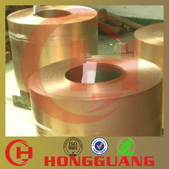 C86400 polished brass sheet with CNC machining service