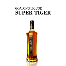 High quality and reasonable price customized grain blended premium whisky