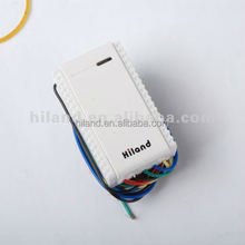 Wireless Remote Control Switch RF Relay Transmitter Receiver