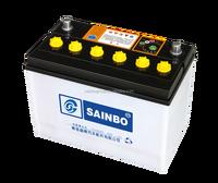 Auto spare parts Factory Wholesale Car Battery