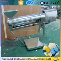 CE Approved technical support capsule polishing machine 86-15036139406