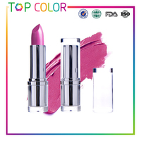 LS1329 Wholesale China make your own matte lipstick