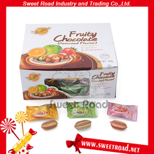 Chocolate Wholesale Singapore Fruit Toffee Candy Filled With Chocolate Wholesale Cadbury Chocolate Suppliers