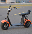 Factory New electric scooter 800w citycoco scooter harley electrical scooter Battery removable adult electric motorcycle C07