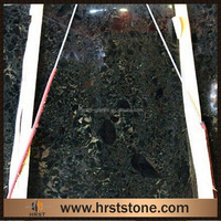 raw black and gold marble block for sale