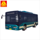 Sinotruk HOWO 17 seats new electric city bus price