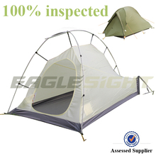 Ultra light tent