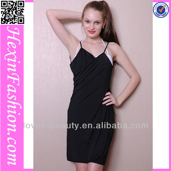Ladies Comfortable Beach Sarong Dress Wholesale