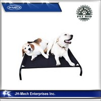 Good design scratch-proof luxury pet dog bed wholesale