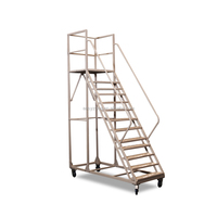 3m Easy Store Lidl Step Ladder