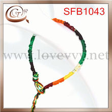 Woven friendship bracelets for sale
