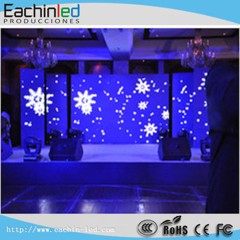 Led Video Wall Backdrop Stage Wedecorative Item Buy