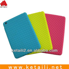Hot! silicone water proof case for ipad