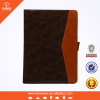 2014 hot sell fashion new design PU case for tablet cover