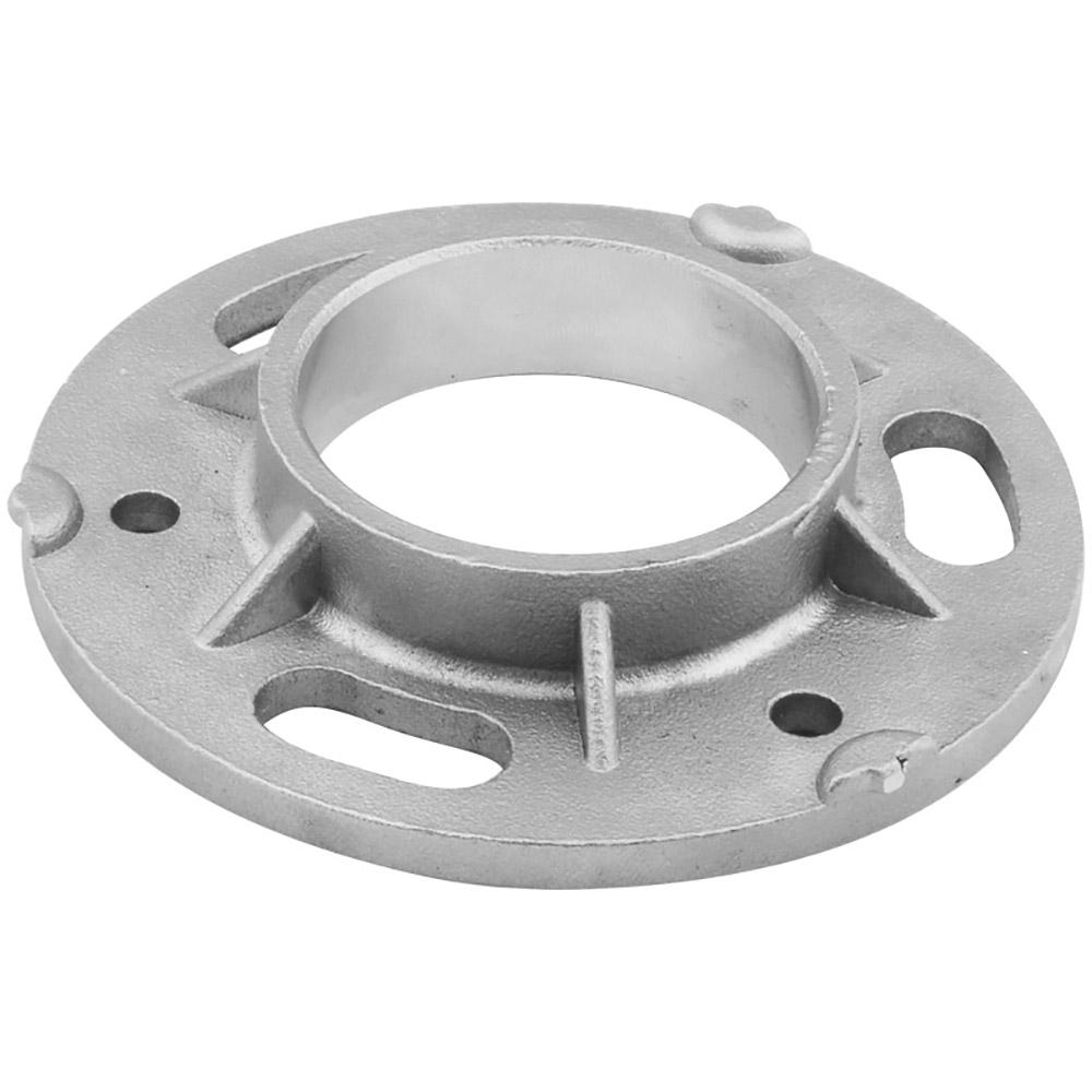 Sonlam FL-08, Stainless Steel 304 Baluster Flange Floor Plate