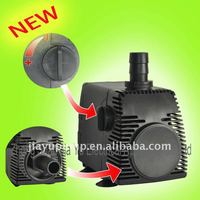 A new generation of precision flow regulator (Model:SP-6601) Garden submersible pump