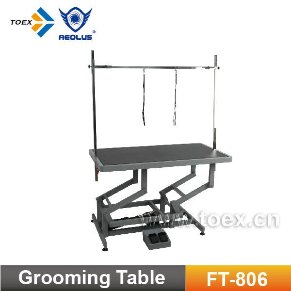 Professional Pet Product Foldable Dog Grooming Table FT-806