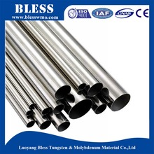 Free sample for tungsten alloy tube bar thick wall tube