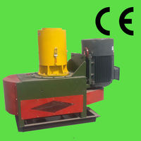 China Wood Pallet Mill /Pellet Mills for Burning Stove Home Use