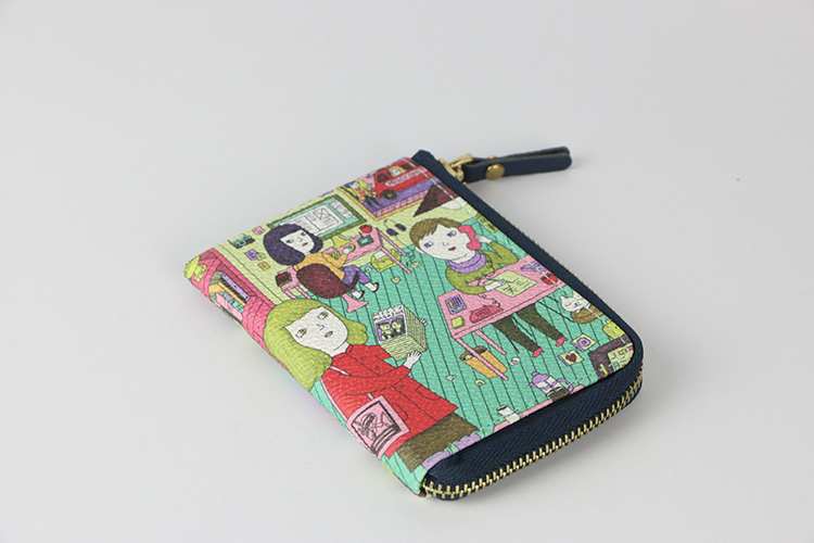 Wholesale cute mini bag coin purse custom wallet coin purse