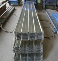 galvanzied metal roofing sheet