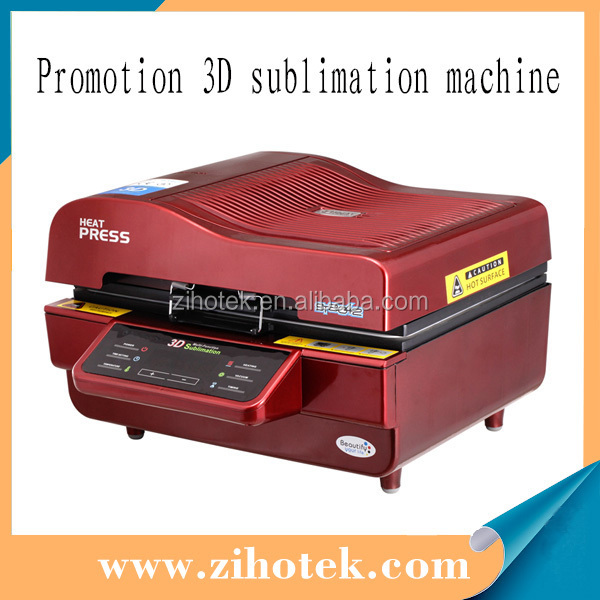 3D sublimation jig for iPhone 6 / 3D sublimation mold