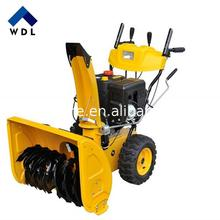 Customized professional good price of electric snow blower sale