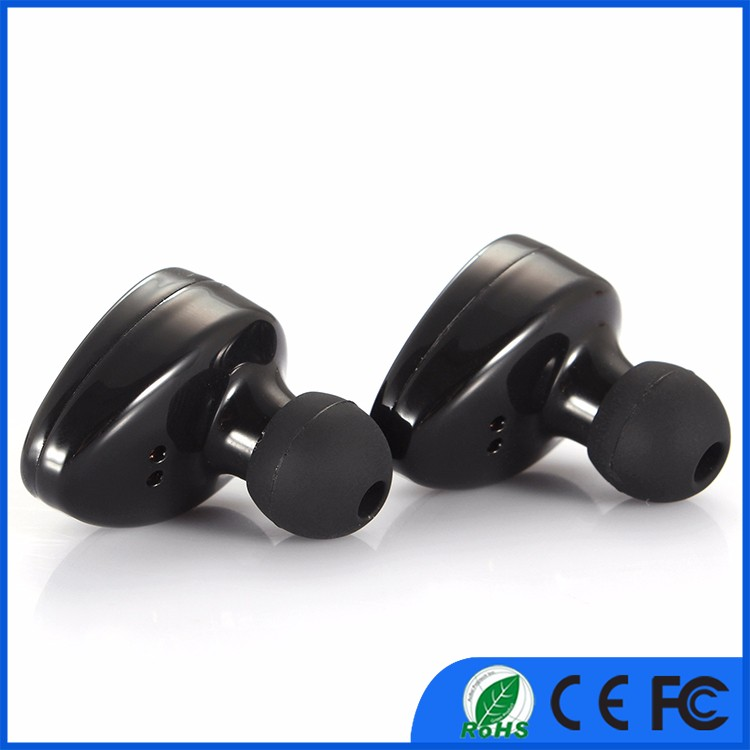 Headphone Factory Wireless Earbuds Small And Exquisite Stereo Sound