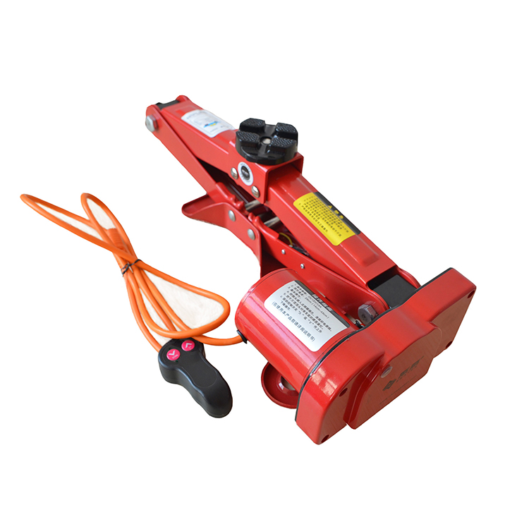 New Arrival mini height 11.50cm electric hydraulic pulling jack price manufacturer